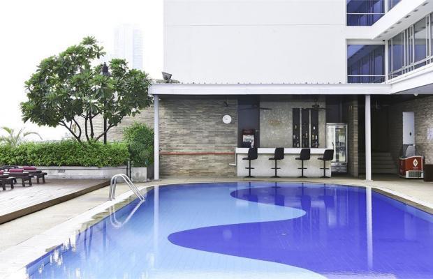 фотографии Eastin Hotel Makkasan Bangkok изображение №12