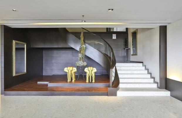 фотографии отеля Eastin Hotel Makkasan Bangkok изображение №7