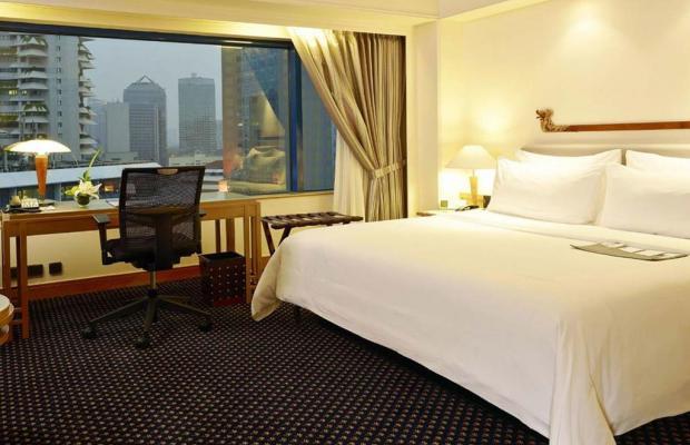 фотографии отеля Le Meridien Jakarta изображение №51