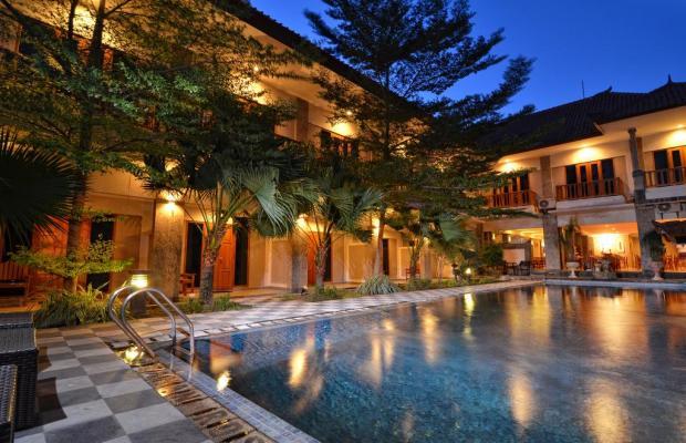 фотографии отеля Taman Rosani Hotel изображение №27