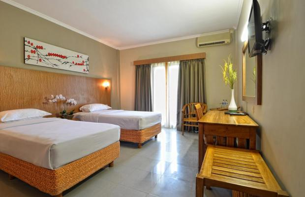 фотографии Taman Rosani Hotel изображение №24