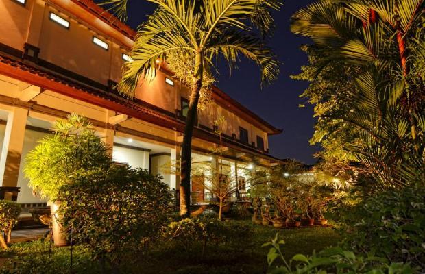 фотографии Taman Rosani Hotel изображение №12