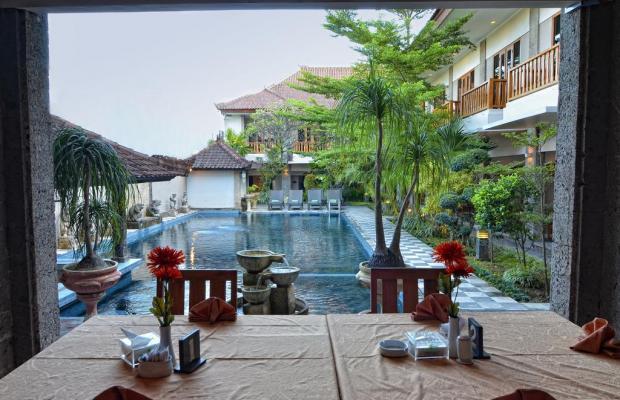 фотографии отеля Taman Rosani Hotel изображение №7