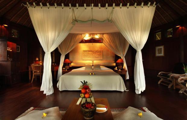 фото отеля Bagus Jati изображение №5