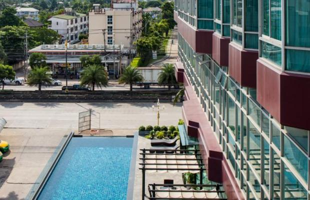 фото Grand Inn Come Suvarnabhumi Airport изображение №46
