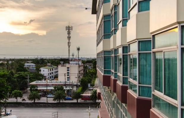 фотографии отеля Grand Inn Come Suvarnabhumi Airport изображение №39