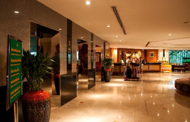 фотографии отеля Grand Inn Come Suvarnabhumi Airport изображение №7