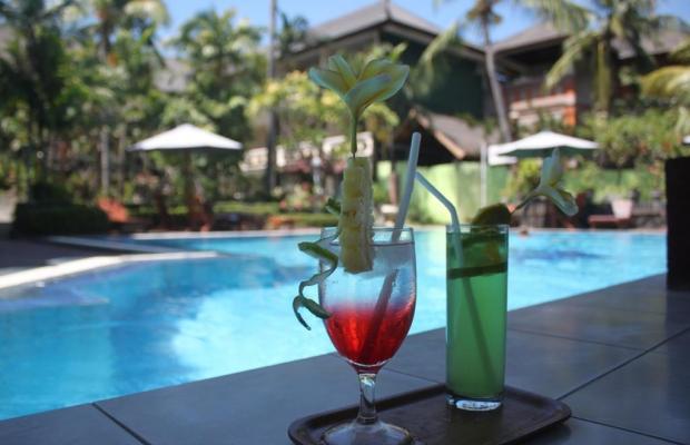 фото отеля Bakungs Beach Hotel изображение №33