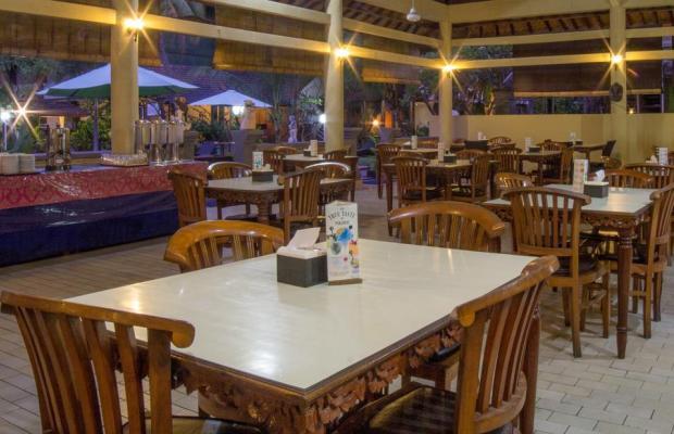 фотографии отеля Bakungs Beach Hotel изображение №7