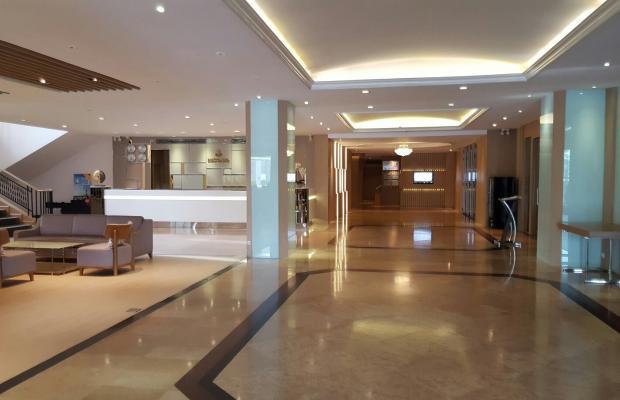 фотографии отеля Golden City Rayong изображение №15
