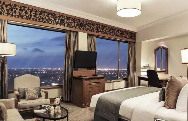 фотографии отеля Shangri-La Hotel Surabaya изображение №27