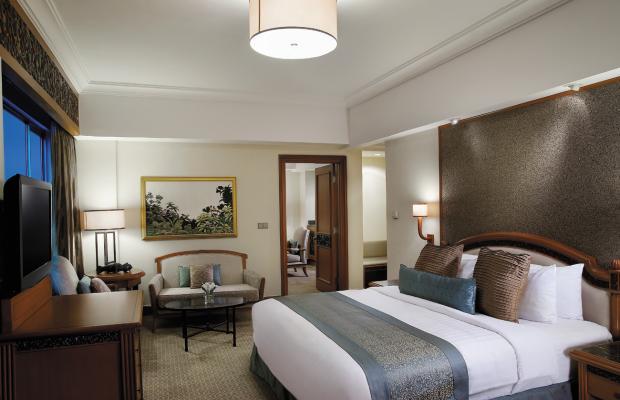 фотографии отеля Shangri-La Hotel Surabaya изображение №11