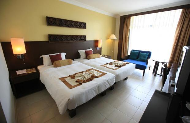 фотографии отеля Tinidee Hotel@Ranong изображение №7