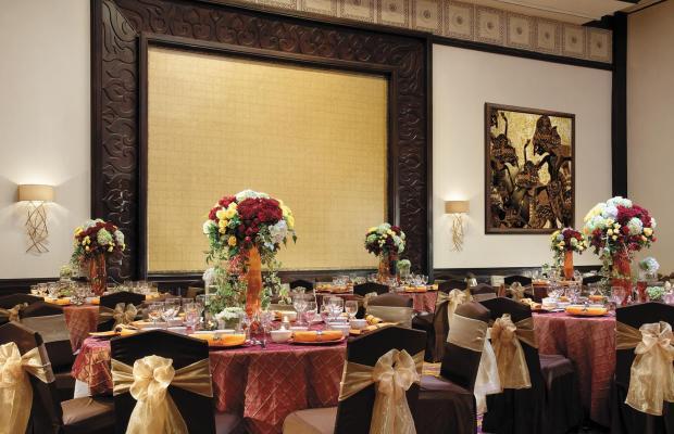 фотографии Shangri-La Hotel Surabaya изображение №4