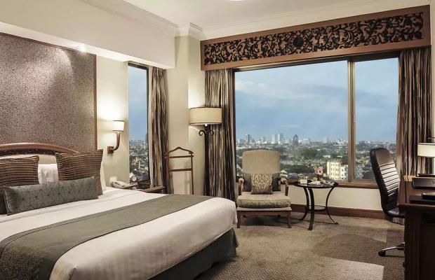 фотографии отеля Shangri-La Hotel Surabaya изображение №3
