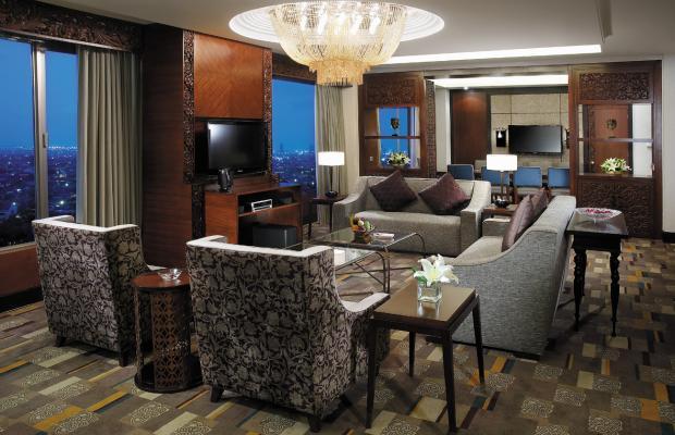 фото Shangri-La Hotel Surabaya изображение №2