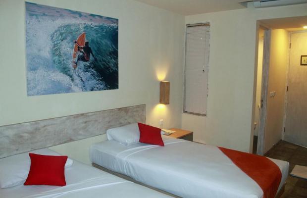 фотографии отеля The Oasis Kuta изображение №39