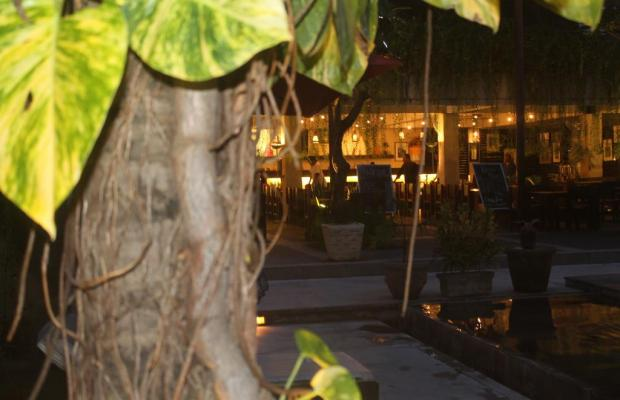 фото отеля The Oasis Kuta изображение №25