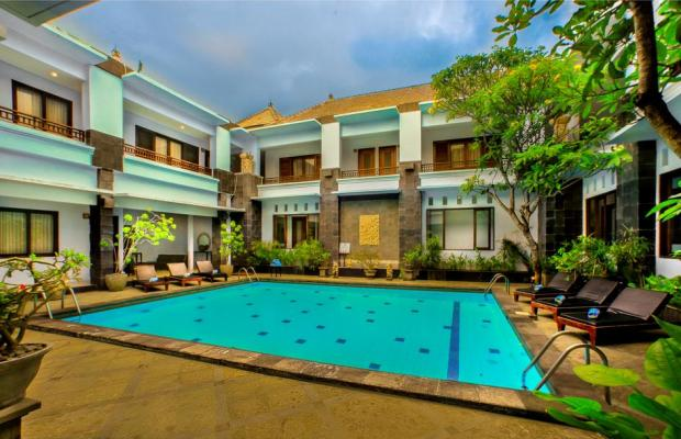 фото отеля The Radiant Hotel & Spa изображение №17