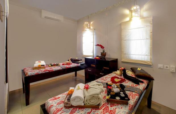 фотографии The Radiant Hotel & Spa изображение №4
