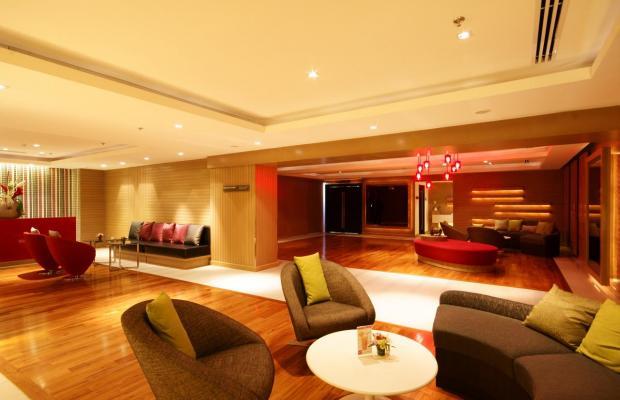 фото отеля HI Residence изображение №33
