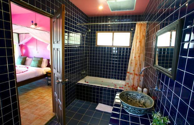 фото Le Charme Sukhothai Resort изображение №74