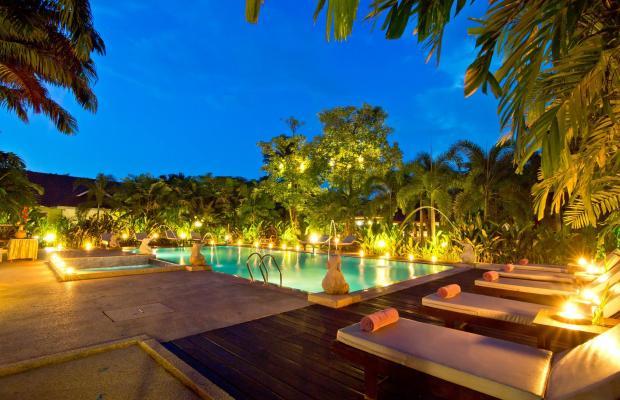 фотографии отеля Le Charme Sukhothai Resort изображение №67