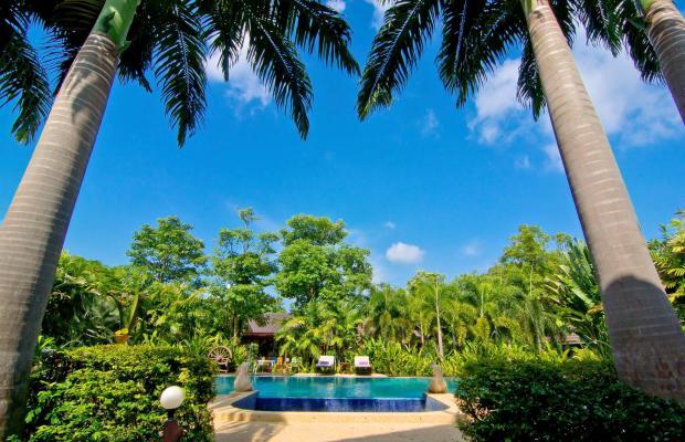 фото отеля Le Charme Sukhothai Resort изображение №65