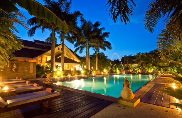 фотографии Le Charme Sukhothai Resort изображение №64