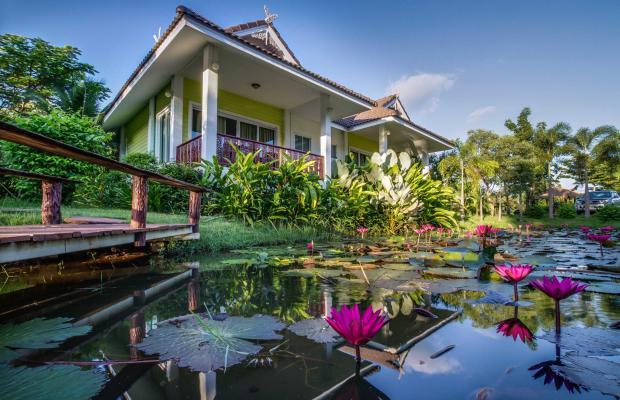 фото отеля Le Charme Sukhothai Resort изображение №61