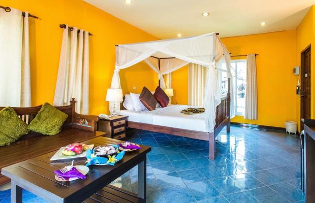 фото отеля Le Charme Sukhothai Resort изображение №53