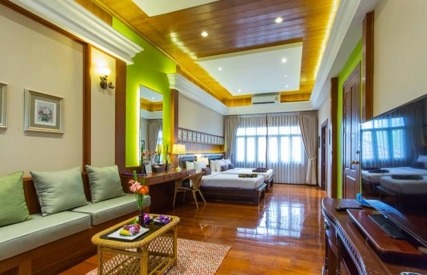 фотографии Le Charme Sukhothai Resort изображение №52