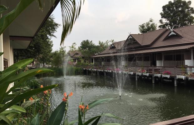 фото Le Charme Sukhothai Resort изображение №6