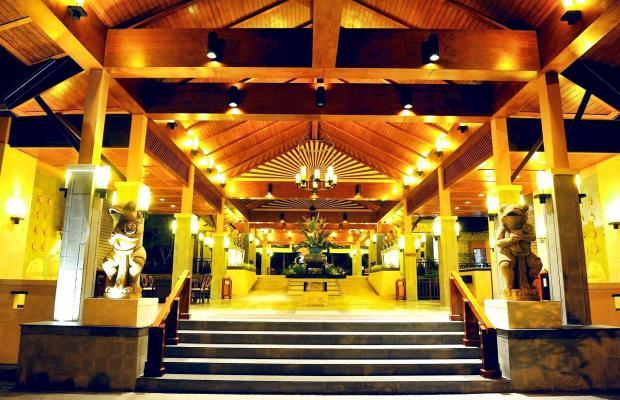 фотографии отеля Khaolak Merlin Resort изображение №31