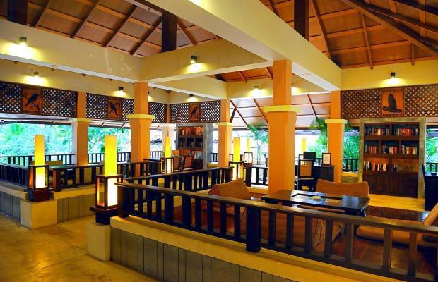 фотографии отеля Khaolak Merlin Resort изображение №27