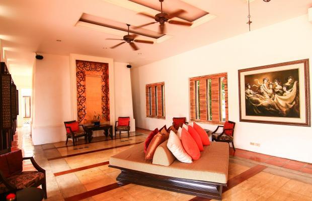 фотографии отеля Sukhothai Heritage Resort изображение №51