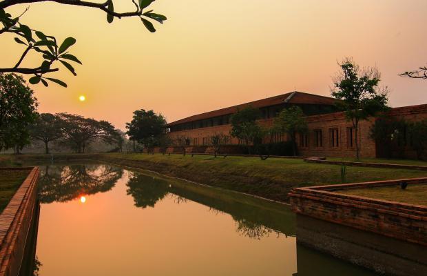 фото отеля Sukhothai Heritage Resort изображение №49