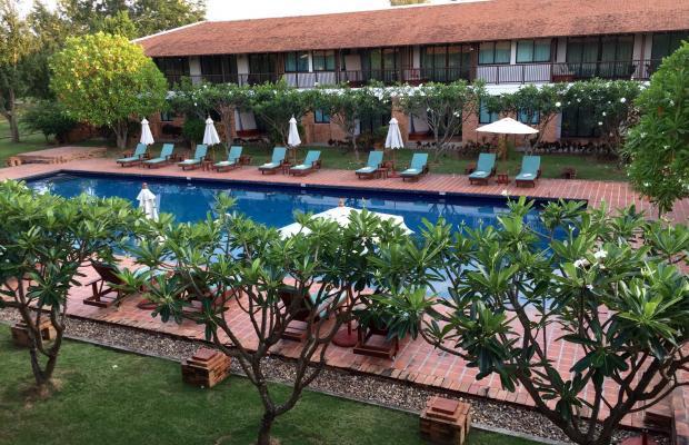 фотографии отеля Sukhothai Heritage Resort изображение №19