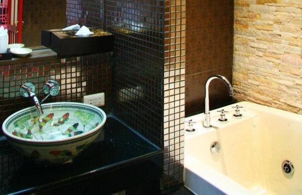 фотографии Tharaburi Resort изображение №52