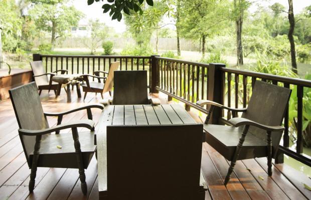 фотографии Tharaburi Resort изображение №40