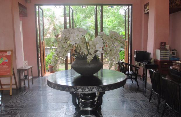 фотографии отеля Tharaburi Resort изображение №23