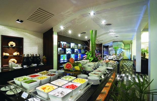фотографии отеля A-one Bangkok изображение №11