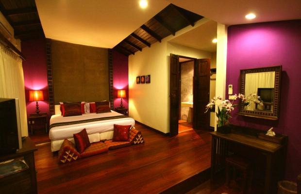 фото Legendha Sukhothai Resort изображение №98