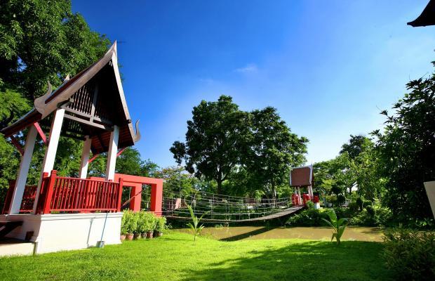 фото отеля Legendha Sukhothai Resort изображение №97