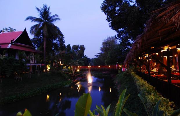 фотографии Legendha Sukhothai Resort изображение №76