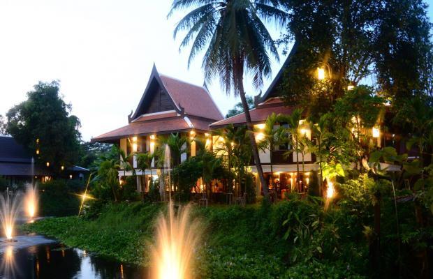 фотографии Legendha Sukhothai Resort изображение №64