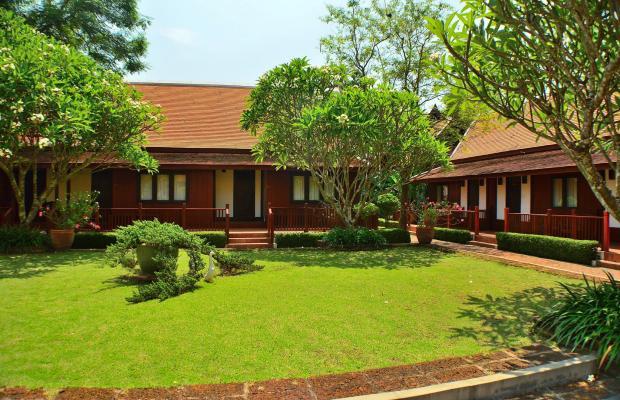 фото Legendha Sukhothai Resort изображение №62