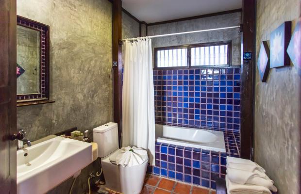 фотографии отеля Legendha Sukhothai Resort изображение №39