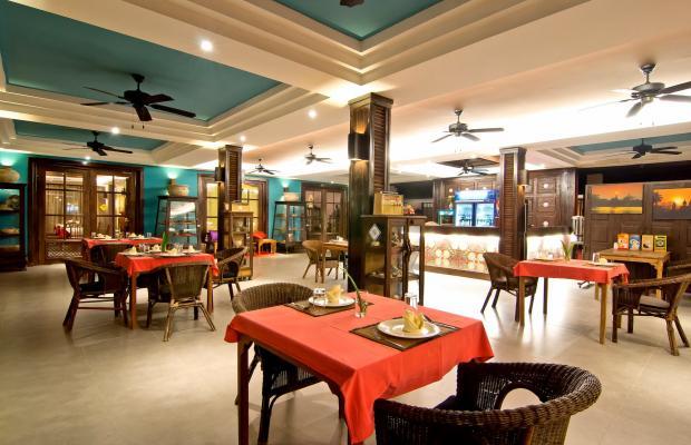 фотографии отеля Legendha Sukhothai Resort изображение №35
