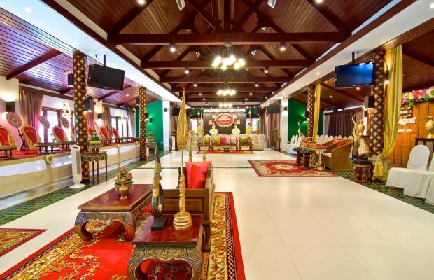 фото Legendha Sukhothai Resort изображение №26